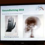 Fotogalerie Gesundheitstag 2019