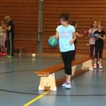 Fotogalerie Maedchenhandballtag 2016