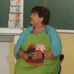 Verabschiedung Frau Knoop