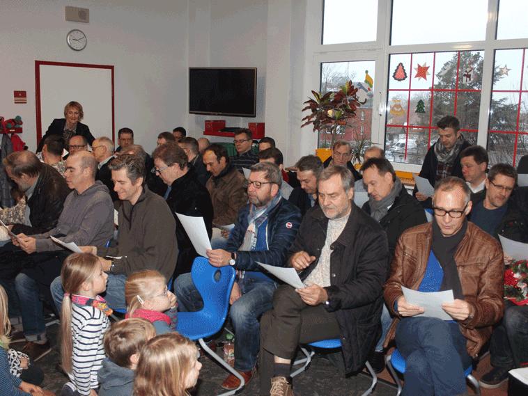 Galerie Vorlesetag 2015